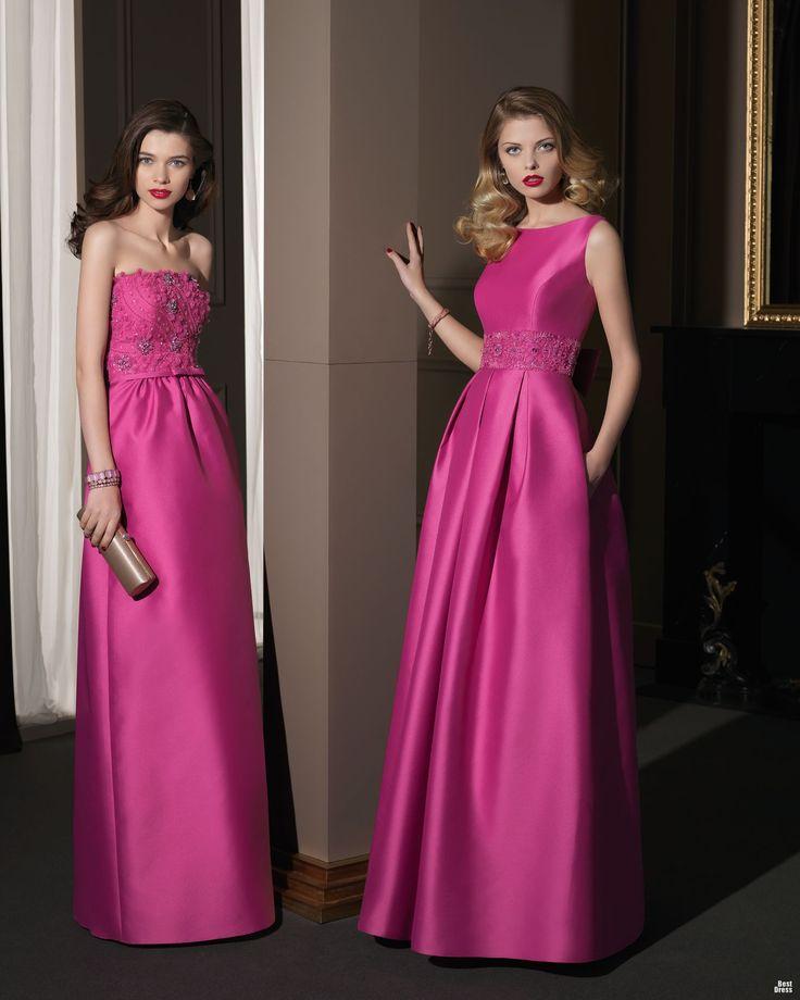 7 mejores imágenes de Vestidos... en Pinterest   Novias, Vestidos de ...