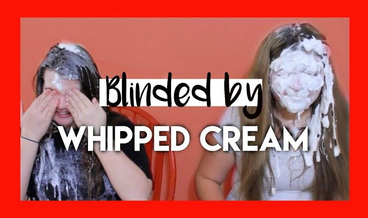 BEST FRIEND CHALLENGE ft. a lot of whipped cream