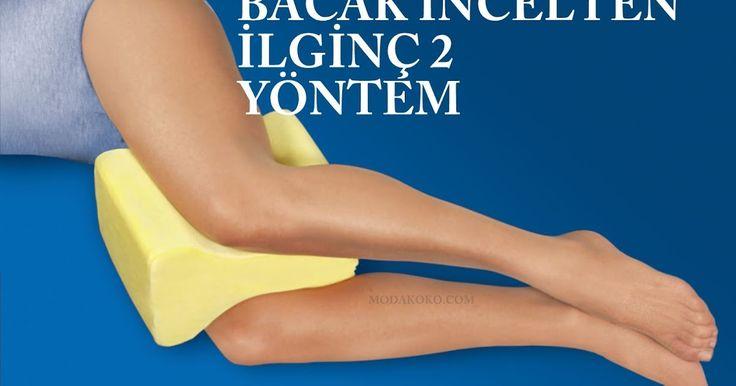Bacakların incelmesi tabi ki mümkün peki bu bahsettiğim 2 yöntem ne hemen hiç zaman kaybet meden anlatıyorum kızlar.    1- Aynı resim...