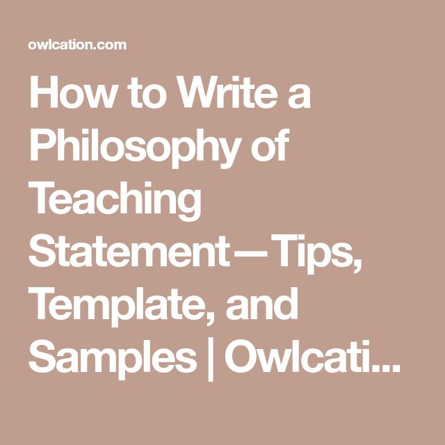 Best 25+ Statement template ideas on Pinterest Art education - example method statements