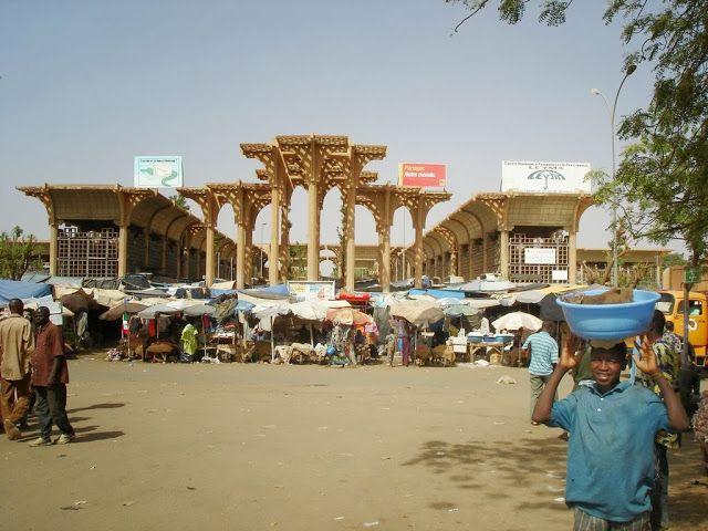 Niamey, Niger - Travel guide