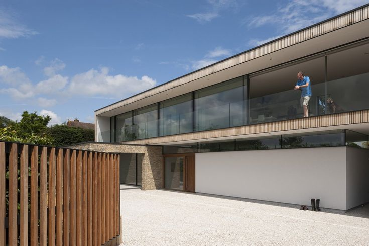 Galería - Hurst House / John Pardey Architects + Ström Architects - 17