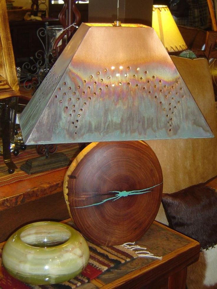 1000 Images About Mesquite Table On Pinterest