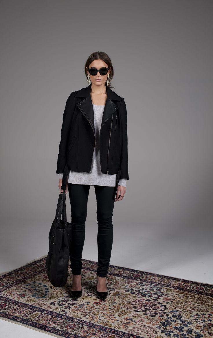 Frida Jacket  http://www.twisttango.com/frida-jacket-black