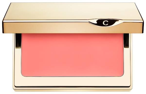 Clarins Instant Glow Spring 2016 Collection | Clarins Multi Blush 05 Rose – Pink (New)