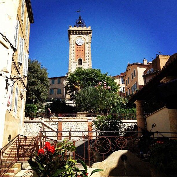 Aubagne en Provences, France