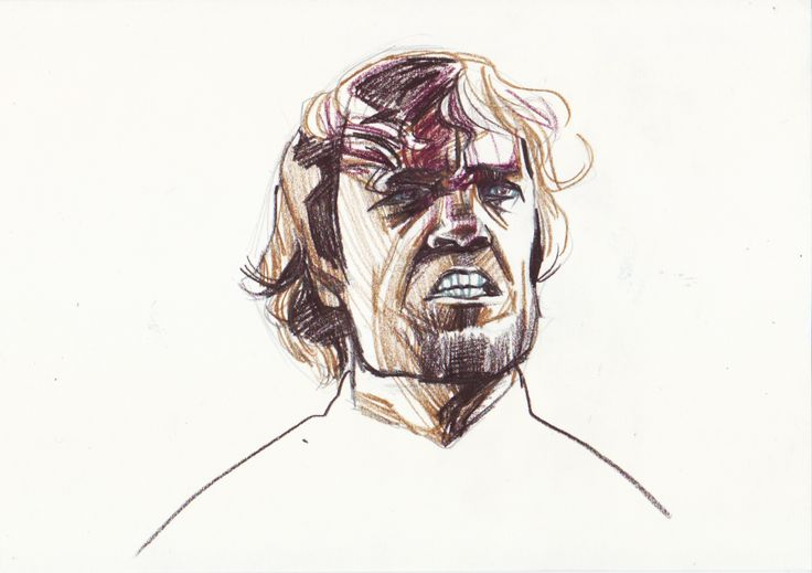 "tyrion lannister, game of thrones season 4 ""I wish I was the monster you think I am"""