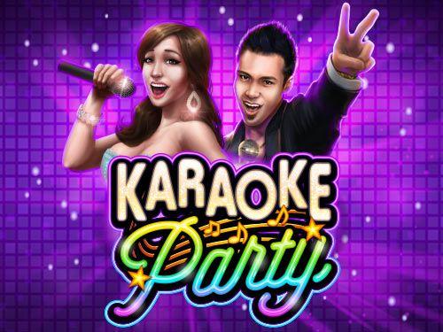 Karaoke party online