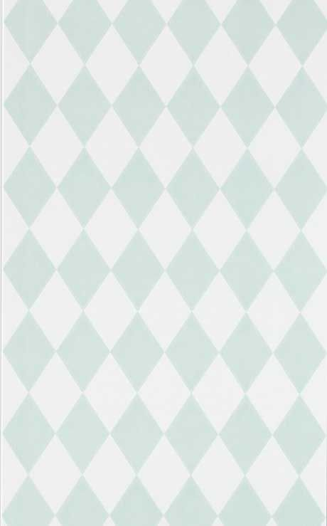 Harlequin wallpaper from Ferm living.