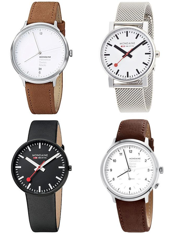 The Best Affordable Watch Brands For Men Mens Watches Pinterest