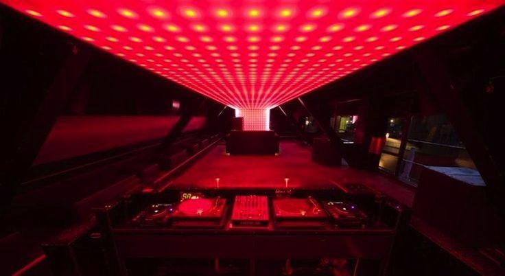 Killin' It: Photos From DJ Booths Around The World | Thump