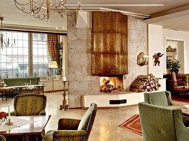 Ski Austria - Tirol/Igls - Hotel Sporthotel Igls 4*