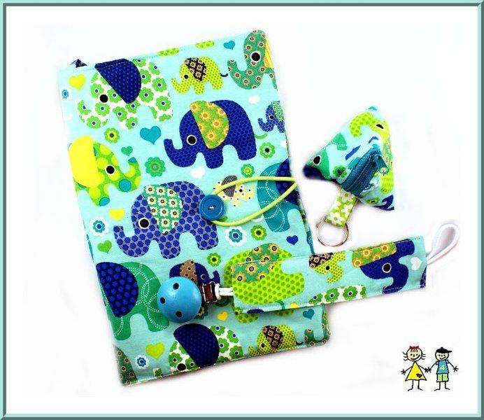Windeltasche Wickeltasche von Windeltaschen - Wickeltaschen  ♥ Handmade by Feludara-Design Wiesbaden auf DaWanda.com