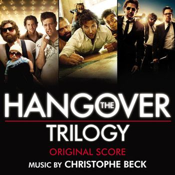 """""""The Hangover Trilogy"""" Soundtrack Review  Music By Christophe Beck"""