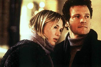 """""""It is a truth universally acknowledged that when one part of your life starts going okay, another falls spectacularly to pieces."""" (Bridget Jones Diary)"""