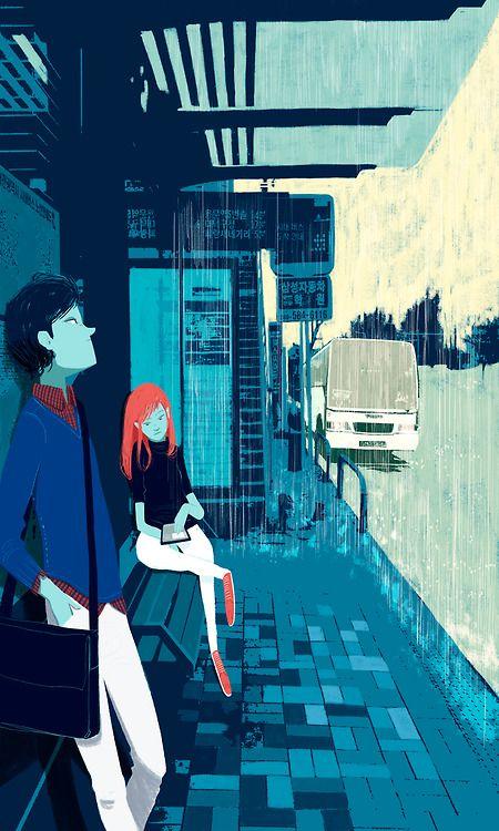 The Art Of Animation, Oriol Vidal