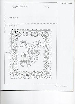 1000 Images About Parchment On Pinterest Patrones