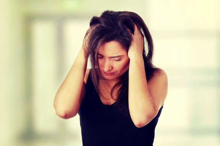 A dor de cabeça constante pode ser causada por diversos fatores, como cansaço, estresse, preocupação e ansiedade. Além disso, a dor de cabeça frontal...