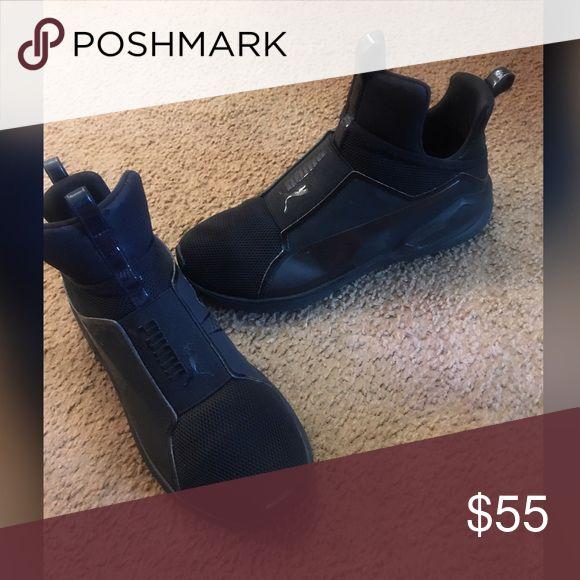 Rihanna Pumas Pumas Puma Shoes Sneakers