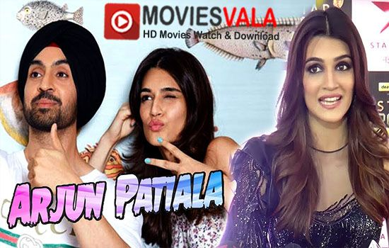 Arjun Patiala Hindi Movie 2018 Watch Online Full Free. Watch Arjun Patiala 2018 Bollywood Movie Online Full HD Free Download Dvdrip. Arjun Patiala is a latest bollywood comedy romantic movie that is directed by Dinesh Vijan. Diljit Dosanjh and Kriti Sanon are playing lead role in this movie. Arjun Patiala Hindi Movie is scheduled to release on 6 July 2018 in …