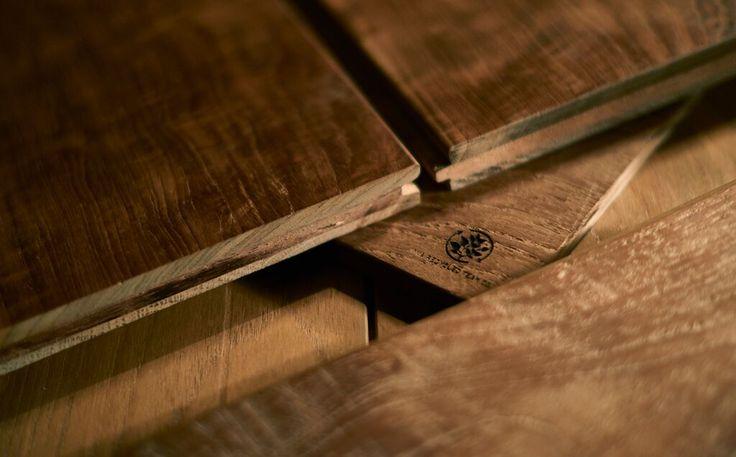 Plank Flooring #RecycledWood #recycledtimber #recycledfloors #recycledflooring #recycledwoodflooring