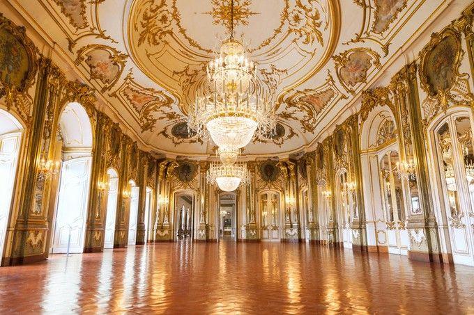 ベルバラの世界!フランスにあるベルサイユ宮殿が豪華過ぎる~!   RETRIP[リトリップ]
