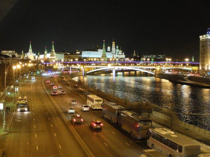Moscou ©Salaün Holidays