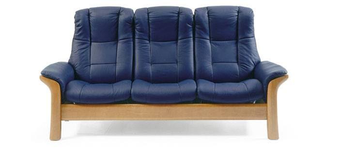 Relaxsofa & Couch mit Funktionen   Das original Stressless Sofa