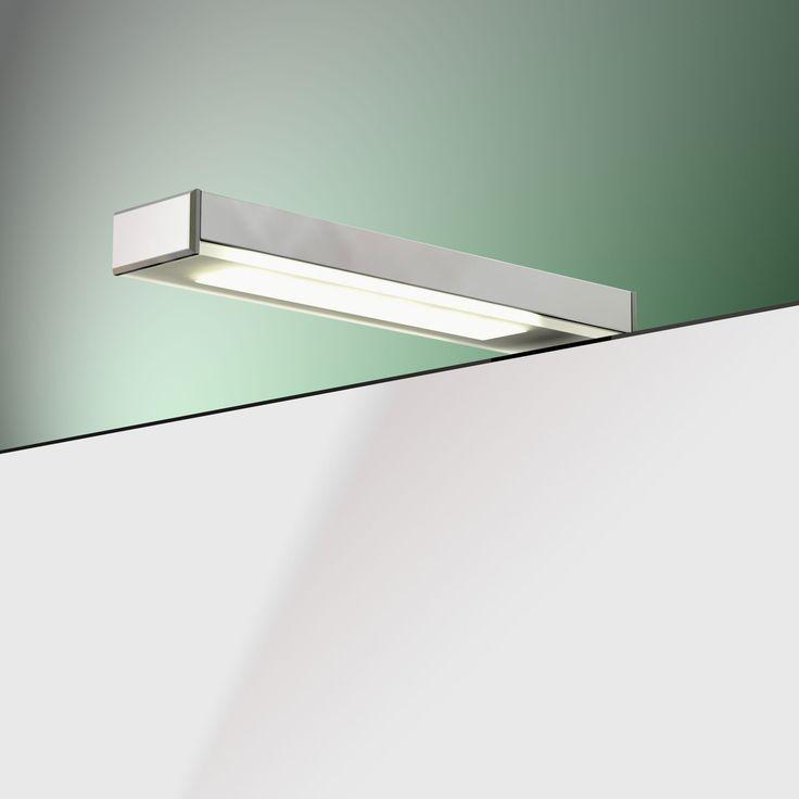 #LED #Spiegelleuchte Stick für Badspiegel