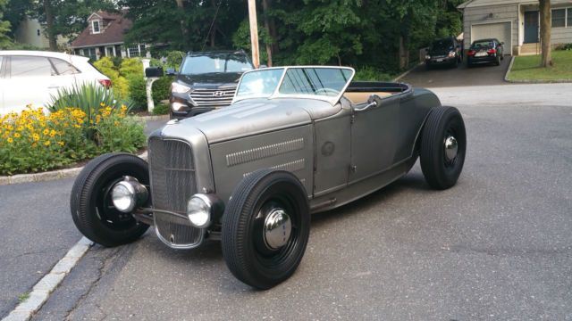 1930 ford roadster hot rod for sale photos technical. Black Bedroom Furniture Sets. Home Design Ideas