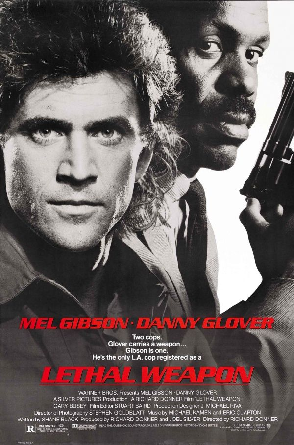 lethal weapon - photo #19