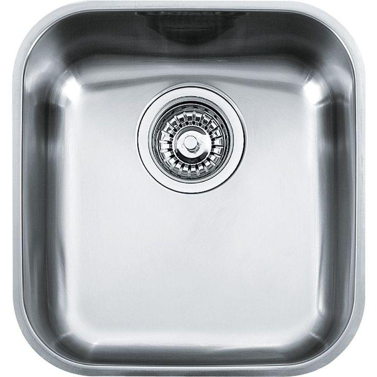 Franke Vector Sink : M?s de 1000 ideas sobre Evier Inox Franke en Pinterest