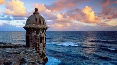 Cestománie: Portoriko