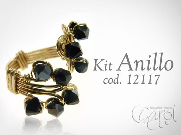 Kit Anillo Cod. 12117
