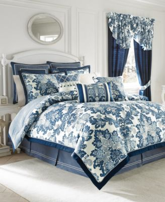 Croscill diana bedding collection for the for Diana bedroom set