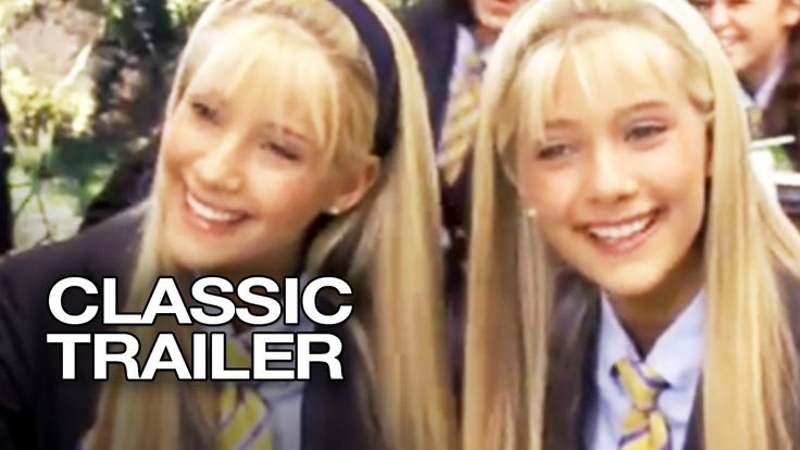 Legally Blondes Official Trailer #1 - Lisa Banes Movie (2009) HD - YouTube