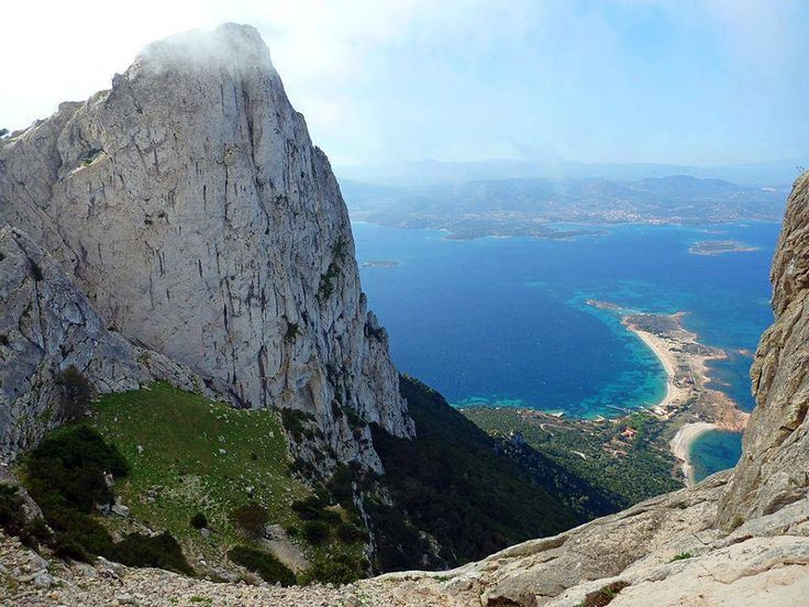 Sardegna natura: Tavolara, Punta Coda Cavallo