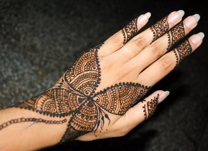 Image Result For Henna Tattoo Selber Machen Design