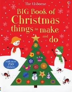 11 Best Images About Christmas Activity Books