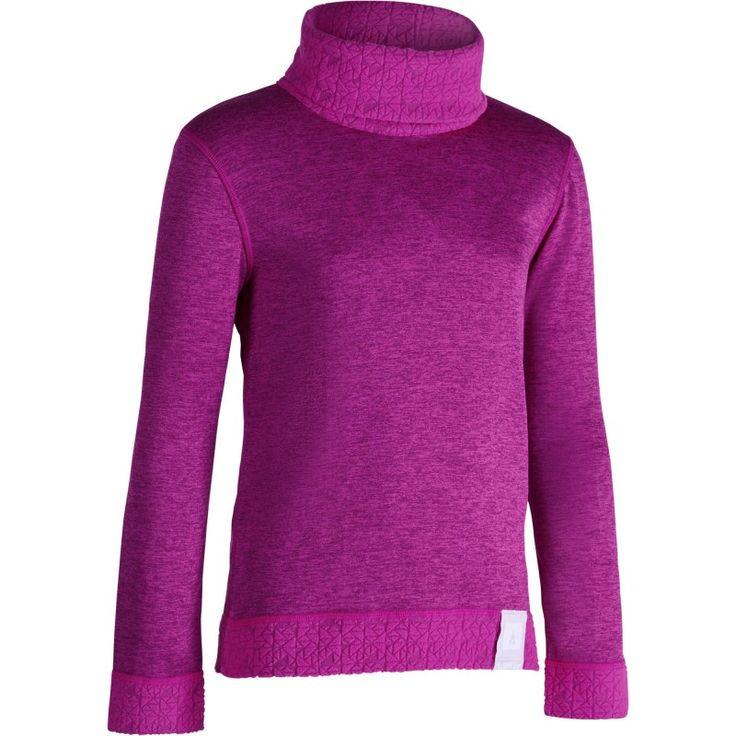 Deportes de Nieve Deportes de Invierno - camiseta térmica de esquí 2WARM NIÑA ROSA WED'ZE - Snowboard $8