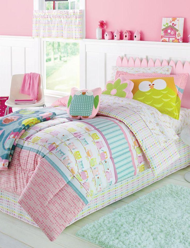 227 best girls bedding sets images on pinterest girls bedroom bedroom girls and bedrooms. Black Bedroom Furniture Sets. Home Design Ideas