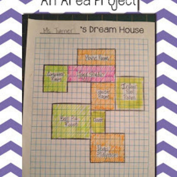 Math at home ideas