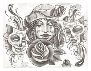 Boog Tattoos Designs Choosing The Right Tattoo For You Pictures