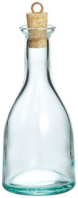 Bormioli Rocco Country Home Gotica 8 1/2 Ounce Bottle, Set of 12
