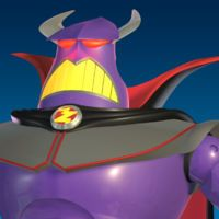 Emperor Zurg (also known as Evil Emperor Zurg or simply Zurg) is a primary villain of the Toy...