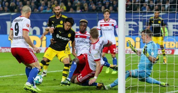 Borussia Dortmund vs Hamburg SV live stream 2018: time, TV channels, and how to watch Bundesliga online: * Borussia Dortmund vs Hamburg SV…