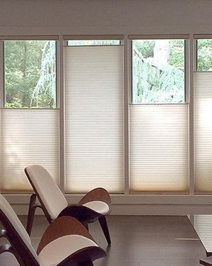 Whether your style is classic and elegant, funky and modern, rustic and country or sleek and contemporary, our experienced design professionalswill work with you to find the bestwindow treatment solutionfor your living room, all within your budget. #design #shades #blinds #exeterpaint