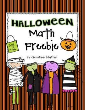 halloween geometry activities high school