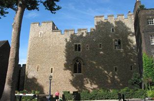 Beauchamp Tower, Tower of London