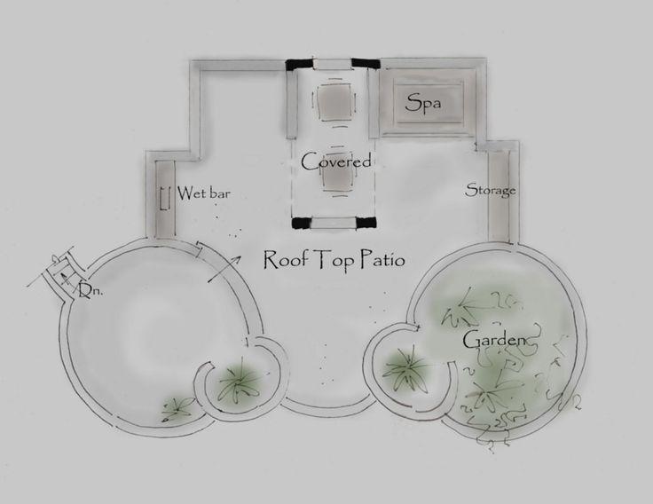 25 Best Ideas About Castle House Plans On Pinterest
